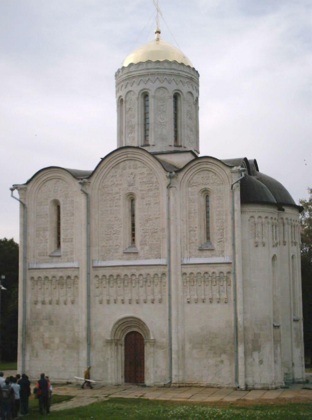 владимир фото собор